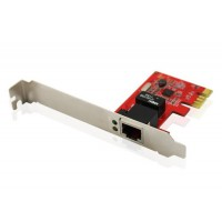 Card PCI-E to LAN Gigabit 1000Mbps Unitek Y-7509