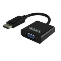 Cáp Displayport to VGA Unitek Y-5118E
